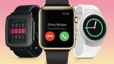 Giving a #smartwatch this holiday? These are best we've tested http://www.pcmag.com/article2/0,2817,2456595,00.asp … #gifts