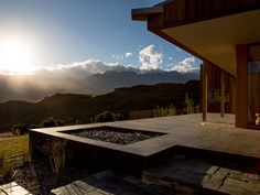 Overlooking the otherworldly expanse of Lake Wakatipu, in New Zealand's Southern Alps, Aro Hā is an intimate 20-room lodge offering holistic practices (yoga, meditation) meant to sculpt the body and lift the spirit. The self-sustainable property's biggest drawing card is definitely its epic setting between colossal sapphire lakes and snowcapped peaks—into which the minimalist-chic cabins seamlessly blend. Hot List 2015 - Remote and Wild