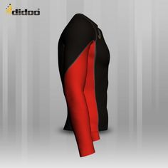 Ideal as a base layer or for training, Didoo Shirts are a tight fit compression garment. All Season Compression Baselayer which keeps you cool when its hot and keeps you hot when its cool. The light and tight compression fit is built to move with you for zero distractions, while the breathable, low profile design fits cleanly under a uniform. Flat lock stitching - eliminates thick seams, for greater comfort against the skin Profile Design, Keep Your Cool, Shirt Sleeves, Cycling, Zero, Stitching, Tights, Training, Base