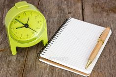 Realistic Graphic DOWNLOAD (.ai, .psd) :: http://sourcecodes.pro/pinterest-itmid-1006744644i.html ... Alarm clock and blank notebook ...  accessories, alarm, back to school, blank, book, clock, concept, education, empty, equipment, learn, notebook, pen, school, study, studying, supplies, teach, time, wood, worksheet, write  ... Realistic Photo Graphic Print Obejct Business Web Elements Illustration Design Templates ... DOWNLOAD :: http://sourcecodes.pro/pinterest-itmid-1006744644i.html