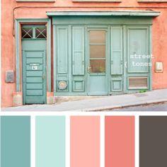 Qué tal esta paleta de color?