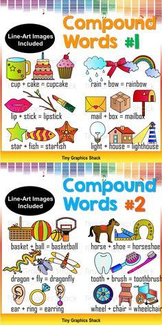Learn English Grammar, Learn English Words, English Vocabulary, English Language, Language Arts, Teaching Child To Read, Grammar Posters, Word Formation, Cvc Word Families
