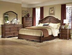 Cute Vintage Bedroom