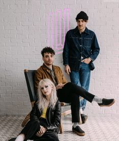 Paramore is at least Hayley Williams, Taylor York and Zac Farro. I make every single thing with love for this band I met years ago. Hayley Paramore, Paramore Hayley Williams, Taylor York, Music Love, Music Is Life, Paramore Wallpaper, Tennessee, Band Photography, Band Photos
