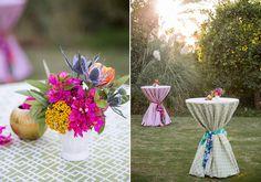 The Parker Palm Spring wedding by Alchemy Fine Events  Photo by Scott Clark Photo   Flowers by Arrangements Flowers