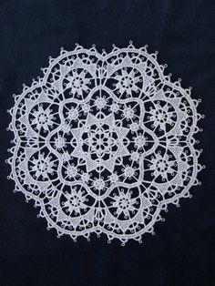 croatian lace - Google Search
