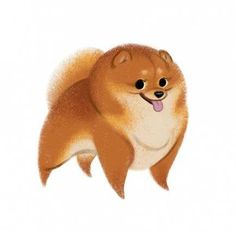 52+ Ideas For Dogs Drawing Pomeranian Source by abbilineimaginates The post 52+ Ideas For Dogs Drawing Pomeranian appeared first on Elwood Kennels. Pom Dog, Dog Tumblr, Cartoon Heart, Puppy Drawing, Baby Pugs, Dog Illustration, Illustrations, Pomeranian Puppy, Dog Art