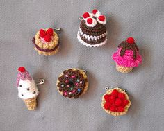 miniatures!