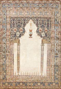 Persian Tabriz Antique Rug in Virginia Beach Rug and Carpet Superstore.  Beautiful rug for your home interior design. www.igotyourrug.com/
