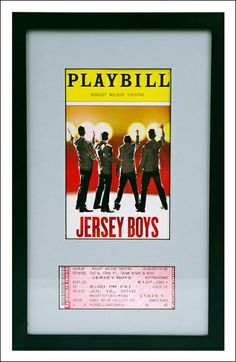 1000 Ideas About Playbill Display On Pinterest Display