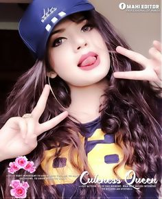 Look Your Absolute Best With These Beauty Tips Cute Girl Poses, Cute Girl Photo, Girl Photo Poses, Girl Photography Poses, Cute Girls, Magical Photography, Funny Girls, Beautiful Girl Indian, Beautiful Girl Image