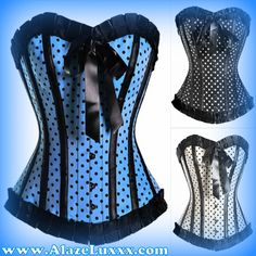 Luxxx Style Boutique - Fashion Corsets