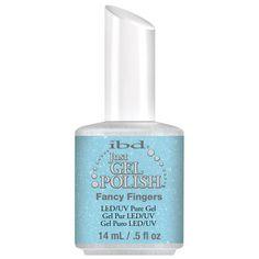 IBD Just Gel - Fancy Fingers #56661
