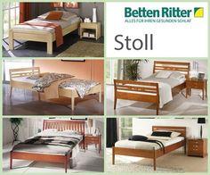 Stoll - Seniorenbetten https://www.bettenritter.com/Stoll