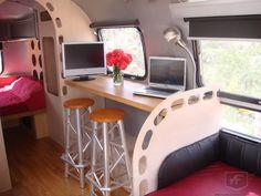 | Airstream Facilities Hire