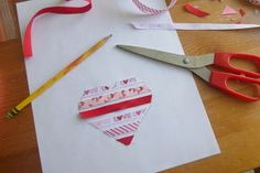 Upcycled & DIY Valentine's Cards :: Hometalk