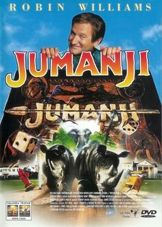 Ver película aquí: http://peliculas69.com/pelicula/5117/jumanji-1995.html