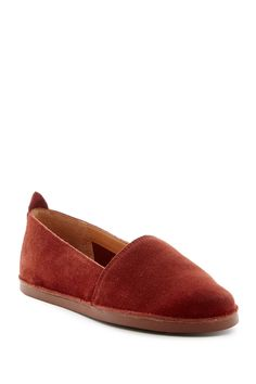 Twyla Slip-On Flat