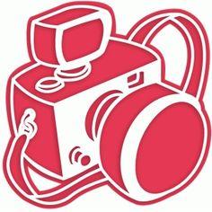 Silueta tienda de diseño - Vista Diseño # 47285: Recorte de la cámara
