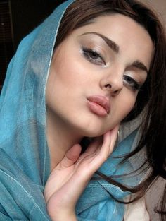 Mahlagha Jaberi - Iranian