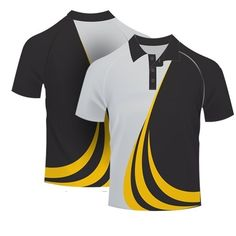 Looking for t-shirt printing services in Singapore? Create your own corporate apparels, business attire & more, Uniform Online could easily print on them Polo Tee Shirts, Printed Polo Shirts, Custom Printed Shirts, Custom Tees, Polo Shirt Design, Polo Design, Camisa F1, University Outfit, Pants Pattern