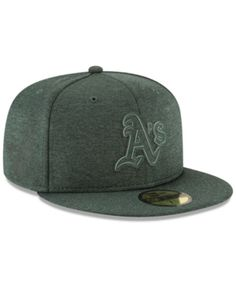 New Era Oakland Athletics Clubhouse 59Fifty Fitted Cap - Green 7 1 4 Gorras  Planas e97716a49aa