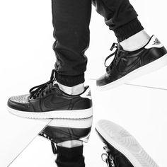 """e58b4fd0e946 """" ComingSoon  Air Jordan ( Jumpman23) 1 Retro Low OG"""
