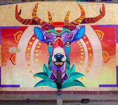 175 Likes, 1 Comments – on Instag … – Graffiti World Graffiti Art, Graffiti Wallpaper, Graffiti Drawing, Murals Street Art, Art Drawings, Inspiration Art, Art Inspo, Festival D'art, Spray Paint Art