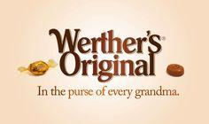 """""""Tastes like grandma's purse.."""""""