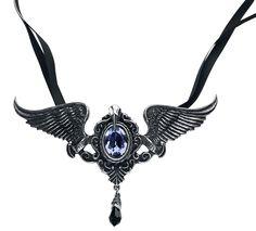 Alchemy Gothic Halsketting - Nu bestellen bij Large