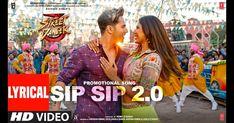 Sip Sip Lyrics In English-Street Dancer Sandhu Hindi Movie Song, Movie Songs, Hindi Movies, It Movie Cast, It Cast, Lyrics Website, 2020 Movies, Varun Dhawan, Shraddha Kapoor