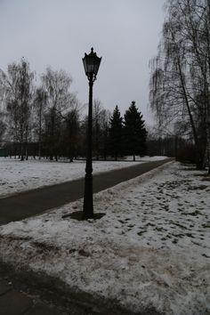 Kolomenskoe Park, Moscow