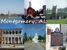 Montgomery, AL - Google Search -  Lived here part of 1974 and again in 1998-9.   Enjoyed this town. Maxwell AFB