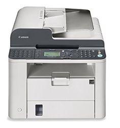 Canon FAXPHONE L190 Multifunction Laser Fax Machine Review 2017