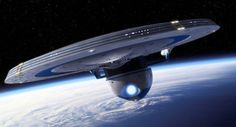 Here is a rejected concept for one of the ships in the Federation Fleet for Star Trek Axanar. Description from deviantart.com. I searched for this on bing.com/images