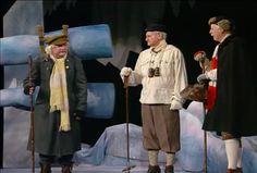 Divadlo Járy Cimrmana - Dobytí severního pólu