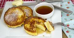 low carb gluten free French Toast