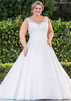 Roz la Kelin - Glamour plus Collection Lamour 5738T  Book Your Appointment Today www.hitchedbridalandformalwear.com