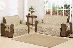 Resultado de imagem para capa para sofa de 3 lugares