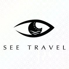 See Travel logo