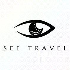 See Travel logo