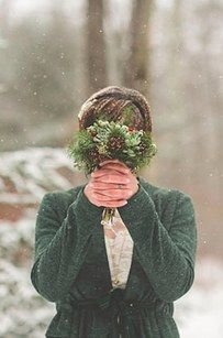 | 38 Couples Who Absolutely Nailed Their Winter Wedding