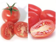 What's The Difference Between Cherry And Grape Tomatoes? | Food Republic