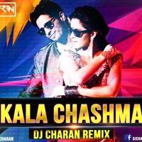 Kala Chashma - DJ Charan Remix - DJ Charan by DJ Charan on SoundCloud