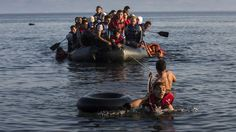 The EU is close to a breakthrough deal with Ankara that would see all non-Syrian migrants reaching Greek islands returned to Turkey, marking a crucial step in the bloc's hardening stance against the flow of people into its territories. After weeks