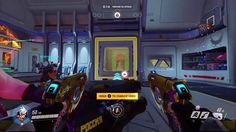 Overwatch - Oh someone scored a basketball..let me try next #gaming #games #gamer #videogames #videogame #anime #video #Funny #xbox #nintendo #TVGM #surprise