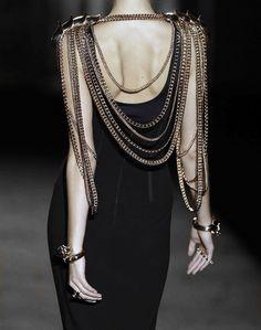 Aristocrazy Fall 2013 #gothic princess