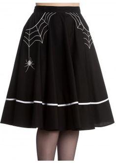 Miss Muffet Skirt - Beserk