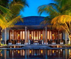 Relax and recharge at the newly restyled W Retreat & Spa – Maldives, a private island and luxury playground in a wonderland of white sand beaches, turquoise lagoons and breathtaking reefs. Check out into one of the 78 private retreats – each with its own infinity pool, where innovative design magnifies spectacular surroundings.  Truly feel like a VIP when you book with Travel with Terra and get these Exclusive Terra Perks **One 60 minute Massage for two**