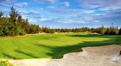 Looking into playing some #Golf? Danang has three splendid golf courses. Simon Tinkler, who whas worked in the golf industry in #Vietnam for over 10 years, gives you a little tour around them.